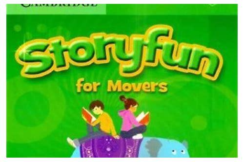 storyfun for movers pdf gratuito baixaki