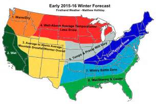 climate engineering el niño and the scheduled weather for the coming winter in the us