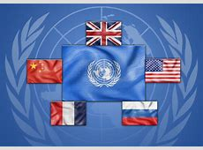 The UN's Fossilized Security Council World Policy