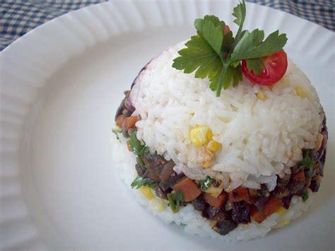 meatlessmondays vegetarian arroz tapado peru delights