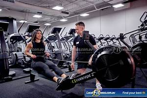 Fitness First Canberra City Gym Near Capital Hill | Our ...