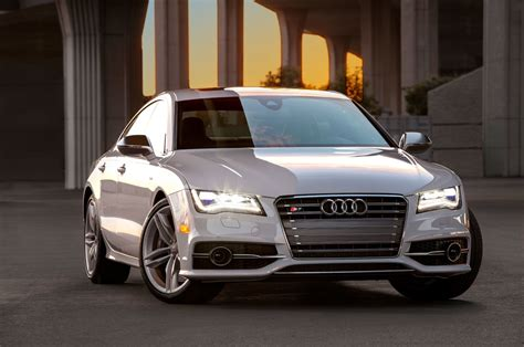 Audi Cars 2013 by 2013 Audi S7 Reviews Research S7 Prices Specs Motortrend