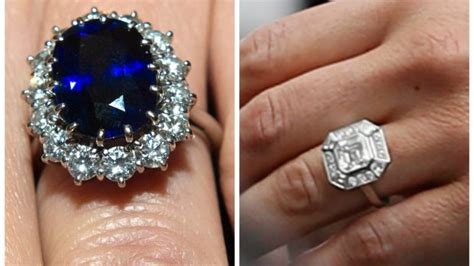 kate middleton v pippa middleton an engagement ring analysis