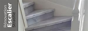 escalier parquet moquette plancher revetement de sol With escalier en parquet stratifié