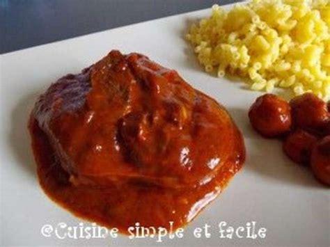 cuisine simple et facile recettes d osso bucco de dinde de cuisine simple et facile