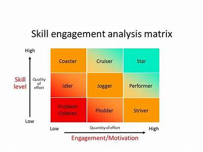 Matrix Management Box Talent Sales Performance Leadership