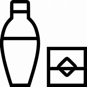 Cocktail Shaker Svg Png Icon Free Download (#481566 ...