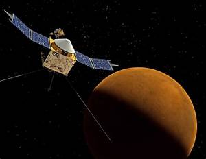 NASA, MARS, NASA Mission, MAVEN, Why is the Red Planet so ...