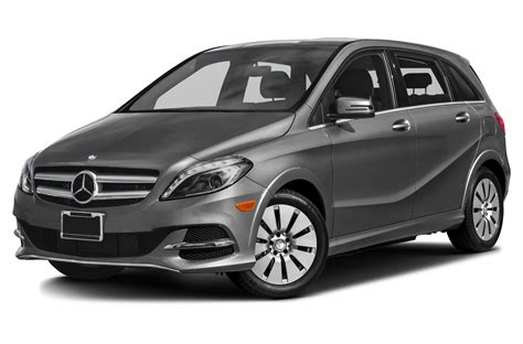 Mercedes B Class Photo by 2016 Mercedes B Class Electric Drive Price Photos