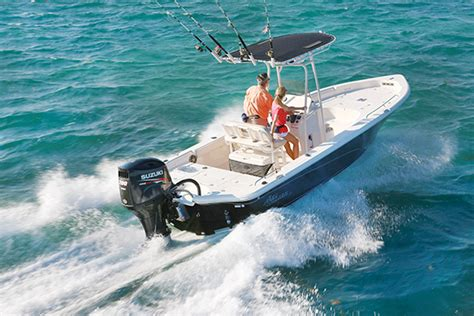 Sea Chaser Boat Reviews by Carolina Skiff Sea Chaser Lx Series Boat Review