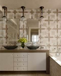 Bad Deko Schwarz : 36 sthetische badezimmer interieurs f r jeden verfeinerten geschmack ~ Bigdaddyawards.com Haus und Dekorationen