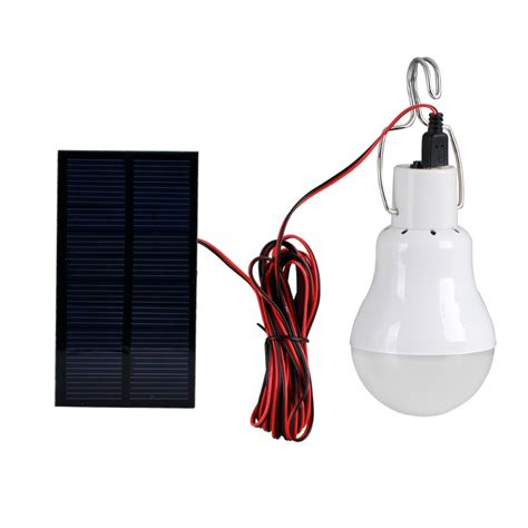aliexpress buy outdoor indoor solar powered led