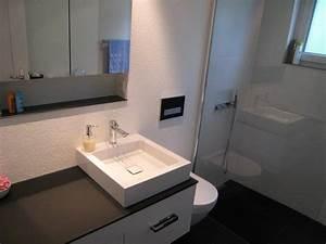 Badsanierung Badumbau Ideen Badezimmer Renovieren