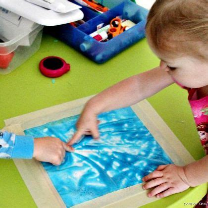 easy art projects    year  infant