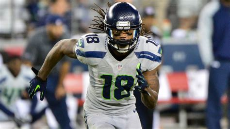 sidney rice injury seahawks wr tore  acl  report