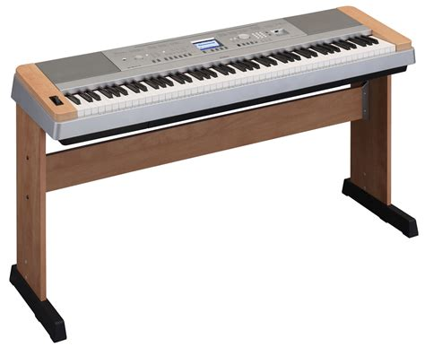 Yamaha Dgx640c Digital Piano Cherry Musical Instruments