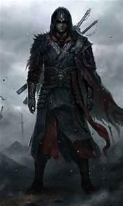 1000+ images about Fantasy Art on Pinterest | Assassins ...