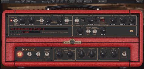 Best Guitar Amp Simulator Software 2015