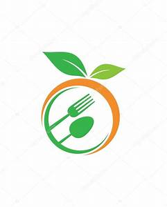 Nutrition logo design 01 — Stock Vector © xingyuan119 ...