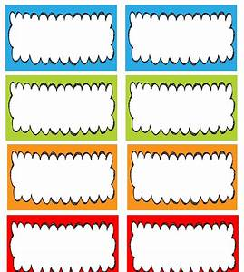learning and teaching with preschoolers name tag station With free name tag templates for kids