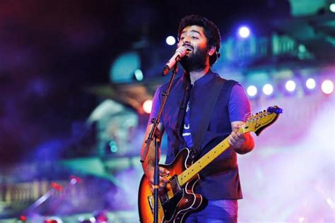 Arijit Singh; Crooning His Way To Glory