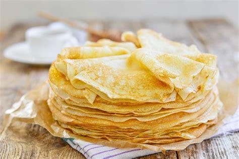 recette de cuisine avec des crevettes recette des crepes de la chandeleur 2018 avec hervé cuisine
