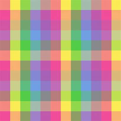 Bright Colorful Backgrounds Pattern Clip Checkered Rainbow