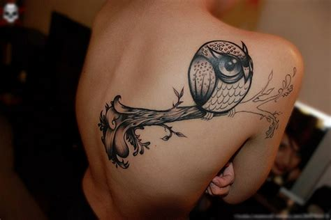 owl tattoos designs ideas  meaning tattoos