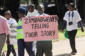 Four Zimbabwean journalists attacked ahead of upcoming ...