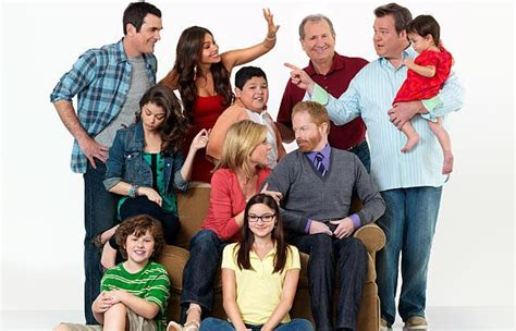 emmy nominations 2013 quot modern family quot and lots of hbo