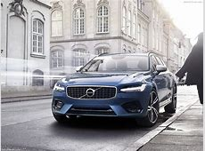 Volvo Sets 2021 Deadline for Its SelfDriving Car, Looks