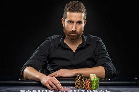 Jonathan Duhamel Signed By Quebec's Casinos As Wsop