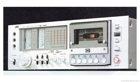 jvc kd 85 manual stereo cassette deck hifi engine