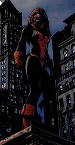 Jessica Jones (Character) - Comic Vine