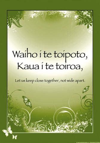 learning charts  posters tagged whakatauki