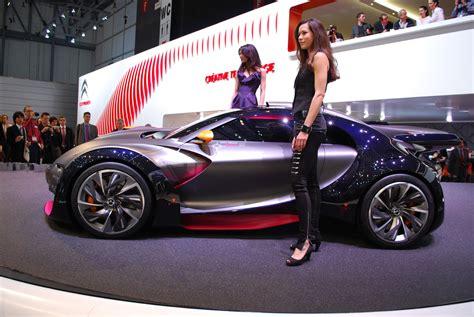 Citroen Survolt Price by 162 Mph 150 000 Citroen Survolt Photo Gallery