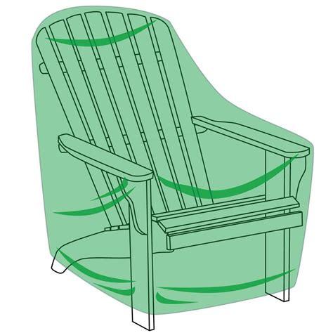 outdoor furniture covers rockeradirondack