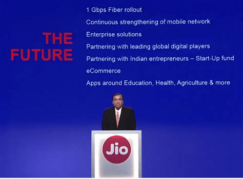reliance jio announces tariffs offers lifetime free voice calls and affordable 4g data
