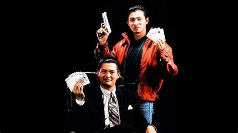 top   andy lau movies