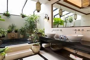 tropical bathroom ideas archi livingcom With salle de bain tropicale