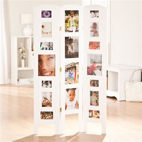 Memories Photo Frame Room Divider  White 3 Panel At Hayneedle. Standard Rug Size For Living Room. Home Decorating Living Room Ideas. Contemporary Living Room With Oriental Rug. Living Room Feng Shui. Kraftmaid Living Room Cabinets. Hgtv Mediterranean Living Room. Pale Grey Living Room Ideas. Living Room Partition Singapore