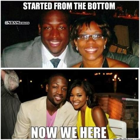 Congrats To Dwyane Wade & Gabrielle Union On Their