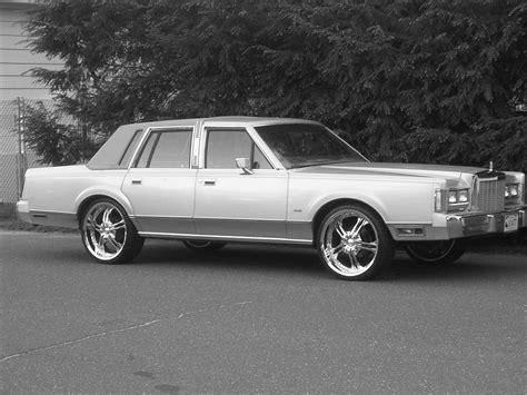 Dingler Lincoln Town Car Specs Photos