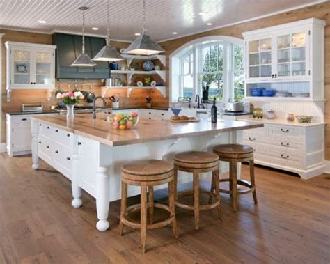 houzz kitchen islands best l shaped kitchen island design ideas remodel