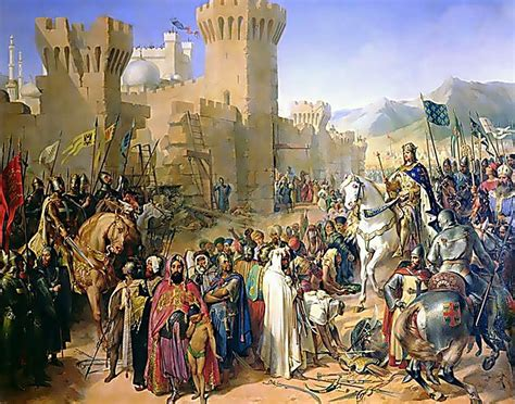 siege social sci siege of acre in the crusades