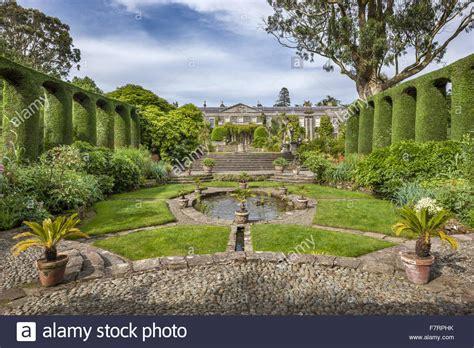 Der Garten Spanisch by Der Spanische Garten Am Mount Stewart County Mount