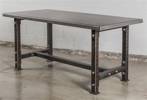 metal work bench rogue supply workbenches look incredibly heavy duty