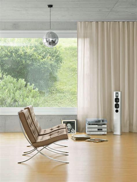 Vorhänge Ideen Modern by Gardinen Vorh 228 Nge Weber Raumgestaltung