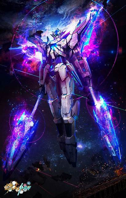 Gundam Fanart Wallpapers Awesome Fan Wing Mecha