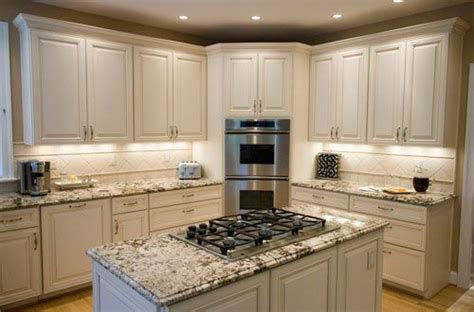 white kitchen cabinet images the wall oven in the corner is great for easy access 1341